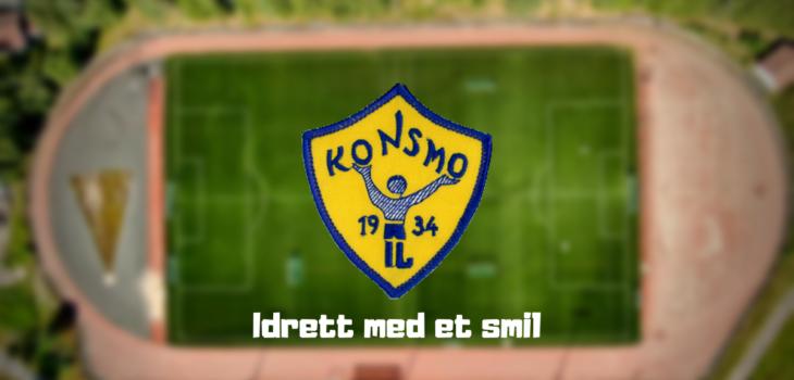 Idrett med et smil